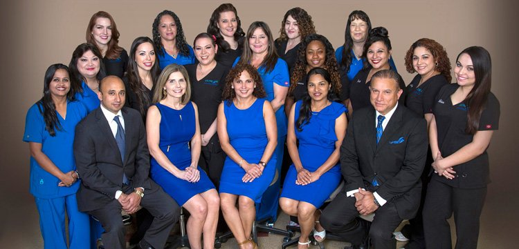 Stone Oak Gastroenterology Team